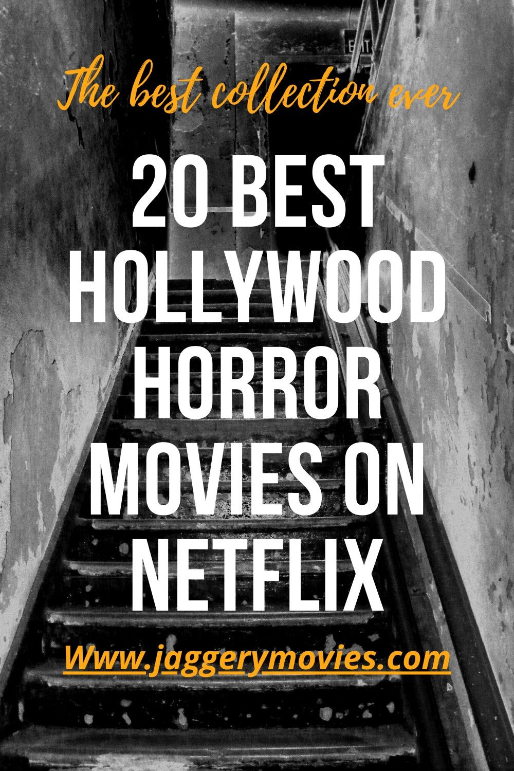 Best hollywood horror movies in 2020 netflix horror