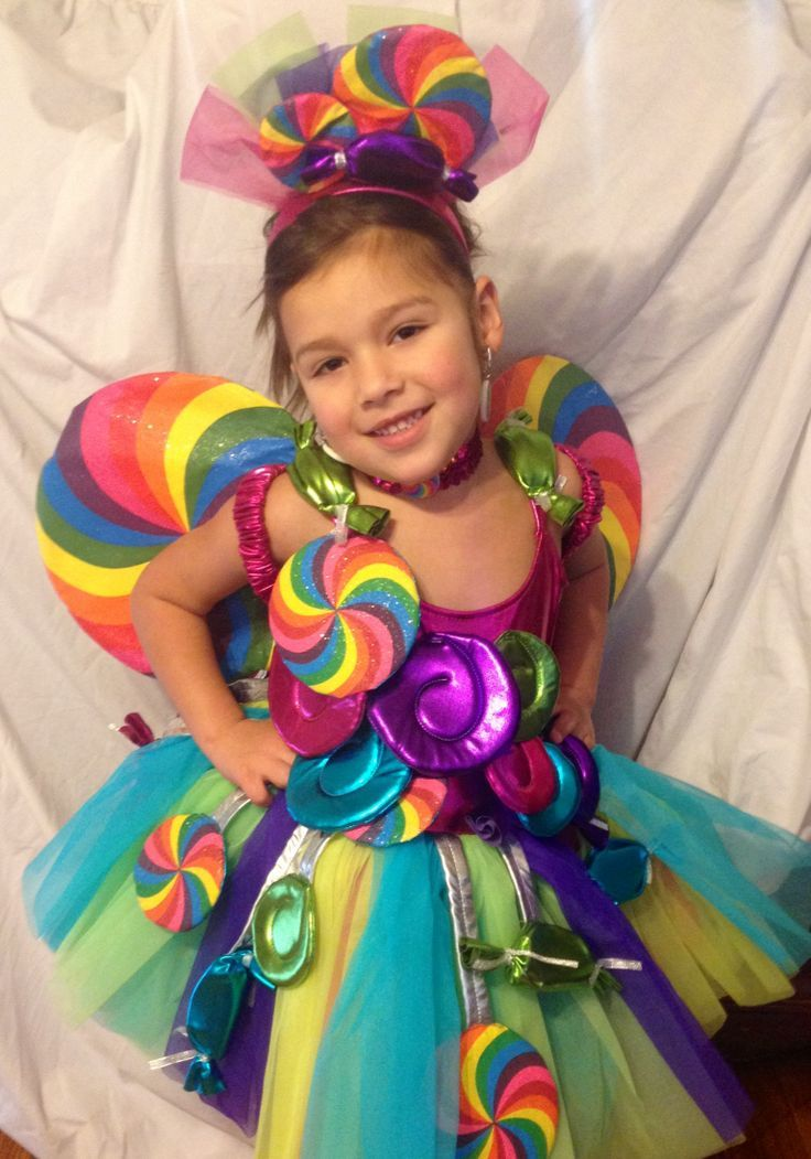 Image Result For Childrens Costumes  Candy Land Costumes -3277