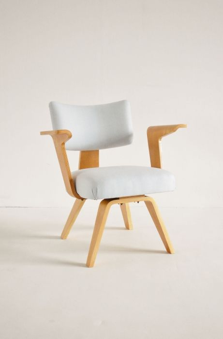 Cor Alons Hf 506 Easy Chair Nl 1940s Osi Modern Chair Easy Chair Mid Century Chair
