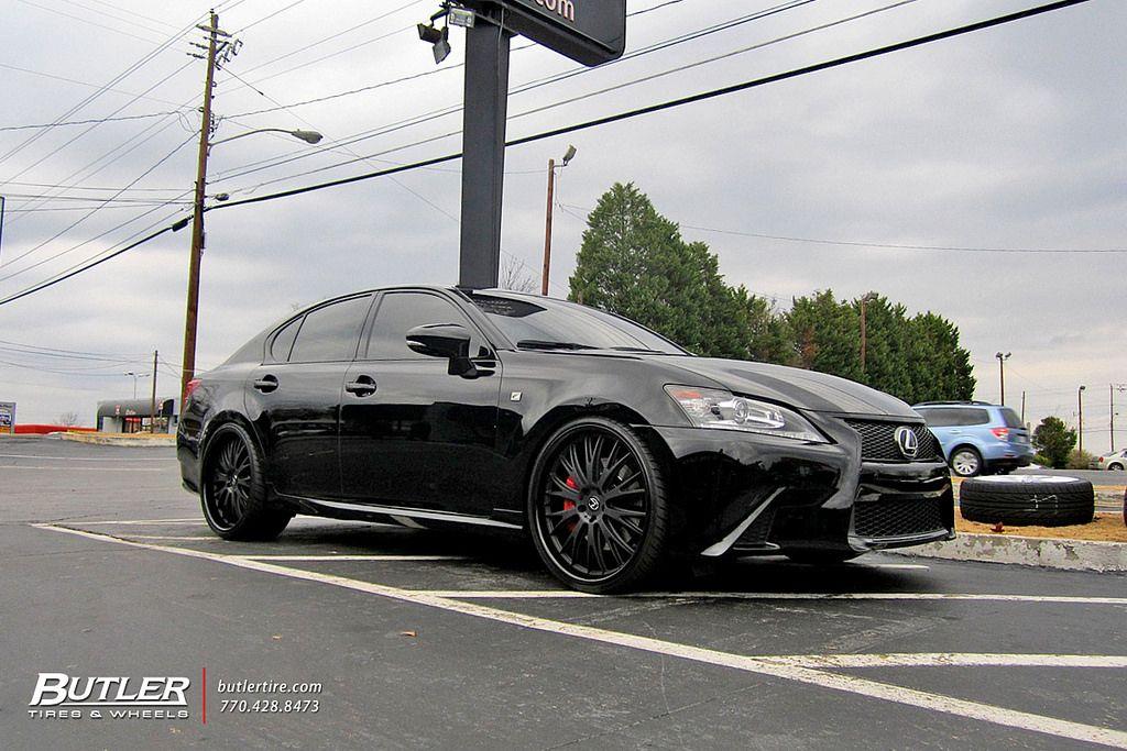 2014 Lexus Gs350 F Sport Wheels Google Search Lexus Car Custom Classic Cars