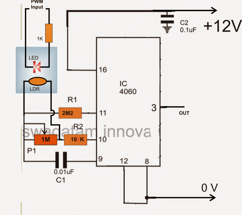 3 Phase Vfd Design And Working Circuit Projects Circuit Circuit Design