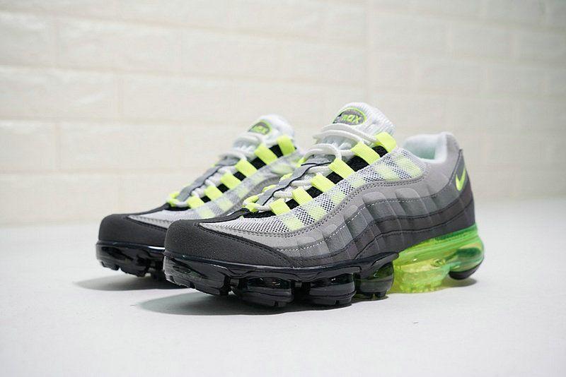 scarpe uomo nike air max 95 vapormax