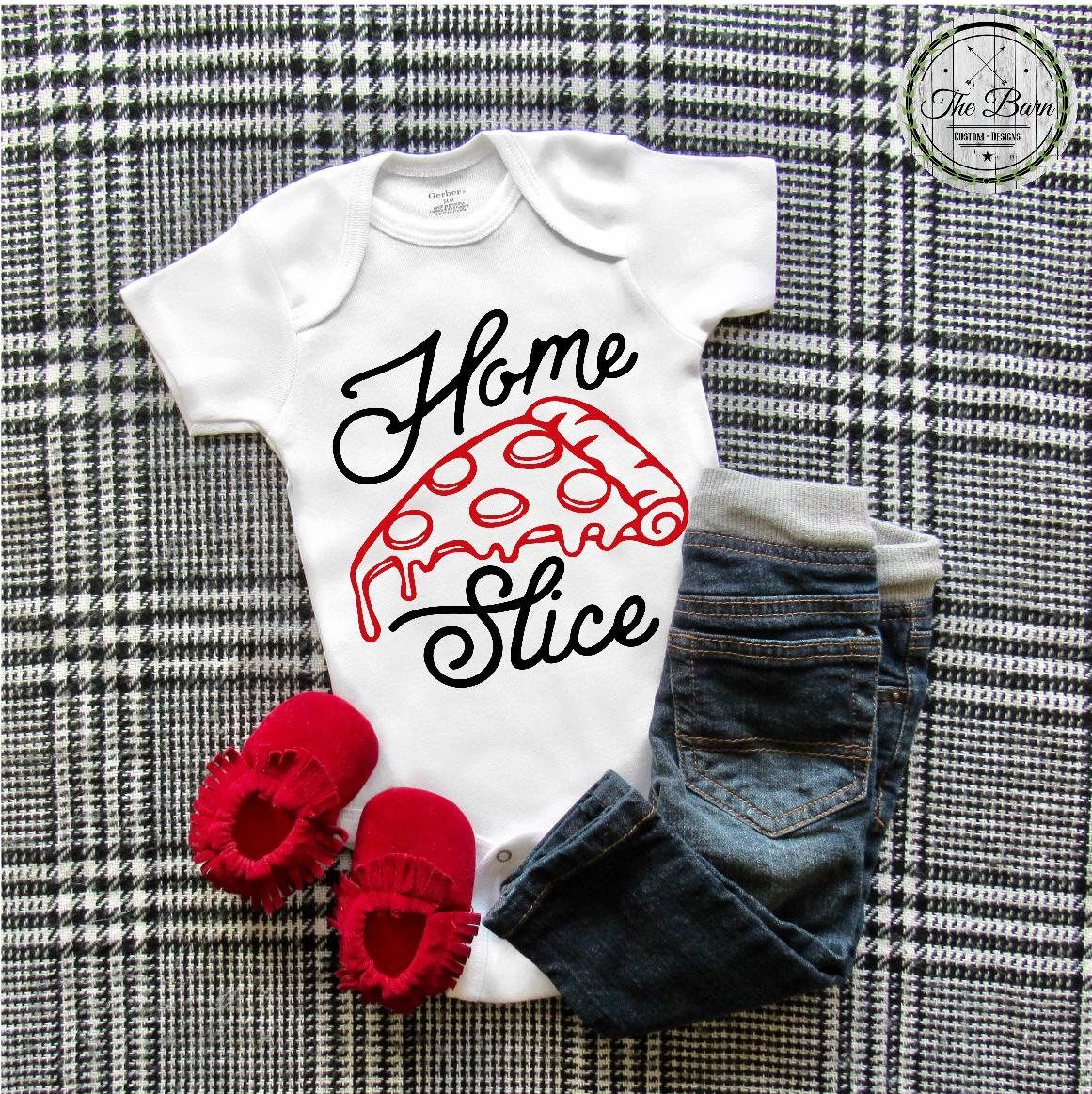 Baby Onesies How 2 Draw Cute Pizza 100/% Cotton Newborn Baby Clothes Cute Short Sleeve Bodysuit