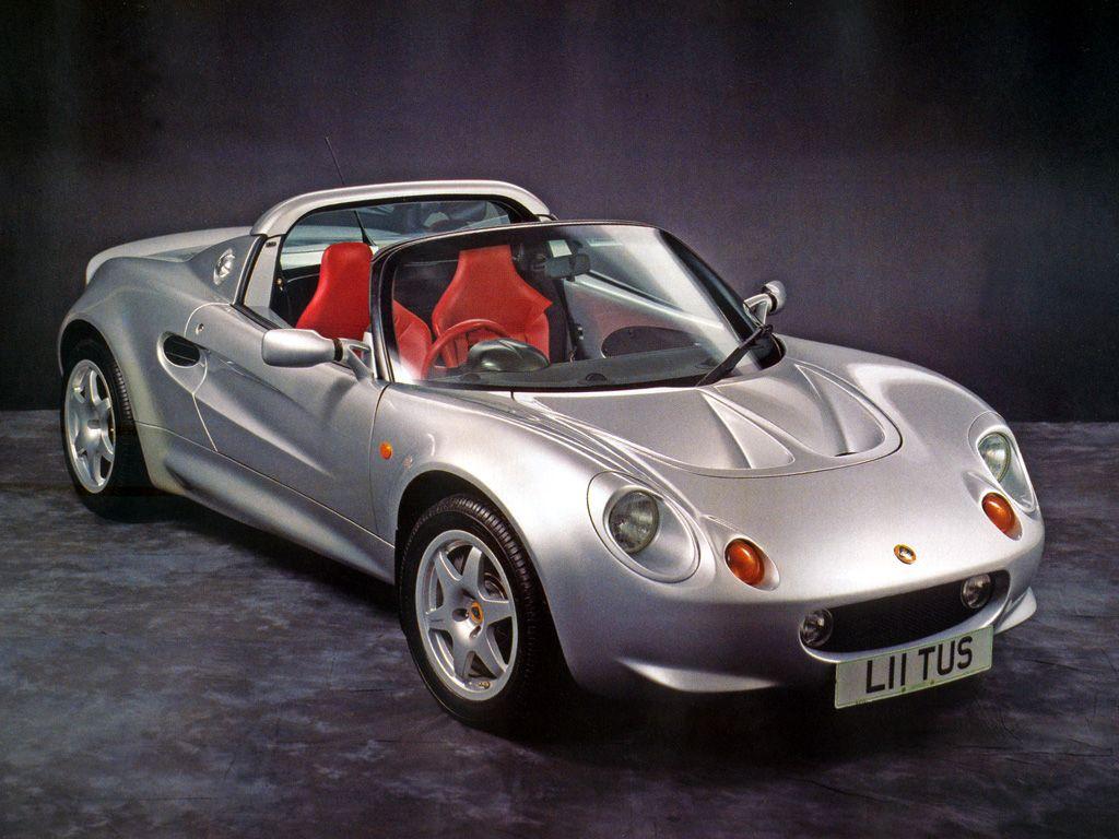 Lotus elise 19952001 lotus cars pinterest lotus car lotus lotus elise 19952001 vanachro Image collections