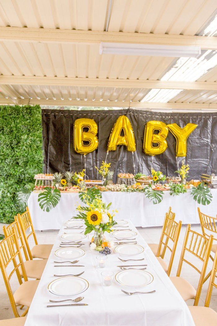 Super Summer Garden Baby Shower Baby Shower Ideas Picnic Baby Download Free Architecture Designs Oxytwazosbritishbridgeorg