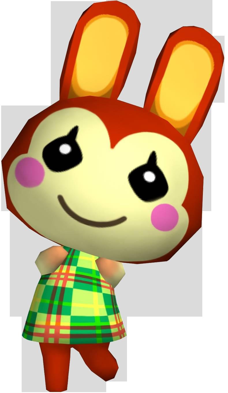 Animal Crossing New Leaf Rosie Porn bunnie   animal crossing villagers, animal crossing, animal