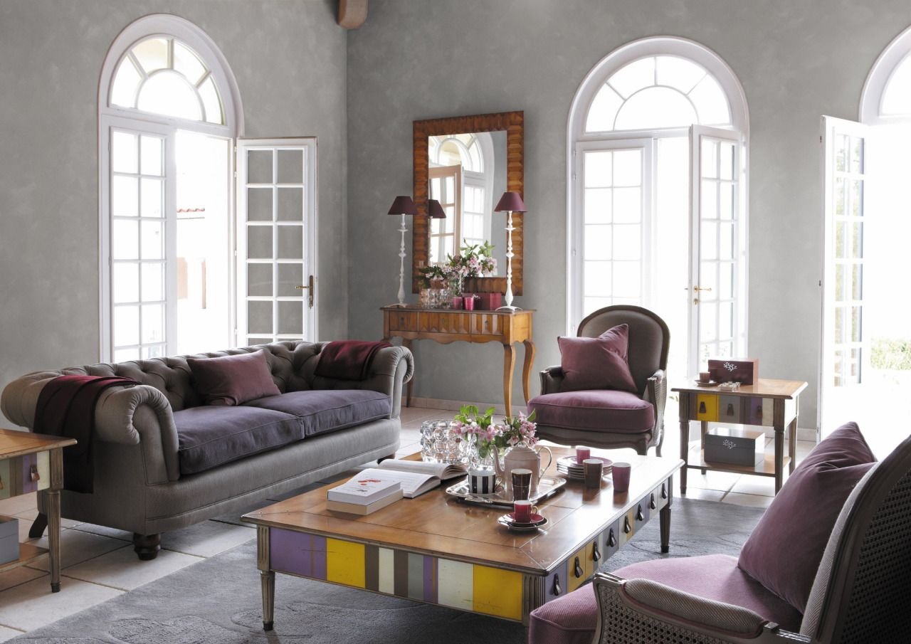 Grange, Le Meubles De Famille   One Of My Favourite Furniture Stores In  France. Construct With Old World Quality, Designed With Mordern Day Style  And Bursts ...
