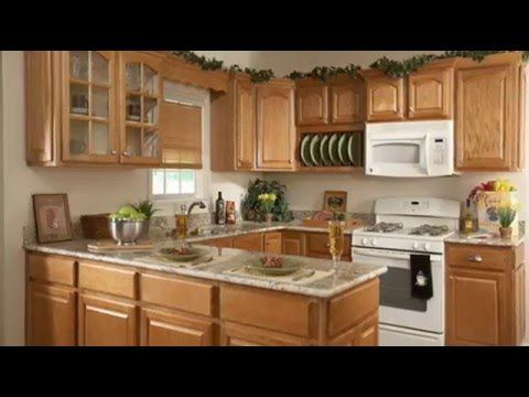 most popular small kitchen design ideas 2016