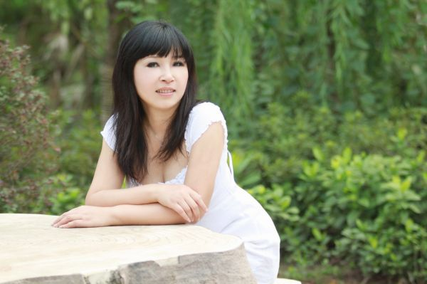 Chnlove Club - Asiatiske piger fra Kina Søger Single-3072