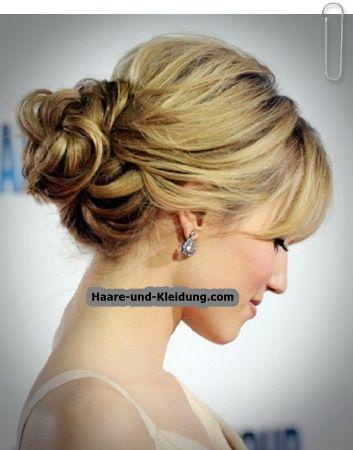 besten hochzeit frisuren f r br ute frisuren pinterest woman hairstyles. Black Bedroom Furniture Sets. Home Design Ideas