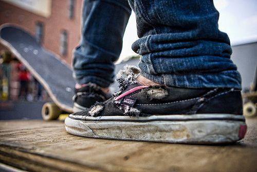 vans skater