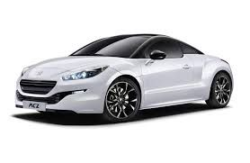 Awesome Peugeot RCZ 2.0HDi GT 2 Door Coupe Business Contract Hire Deal: £264.40 +