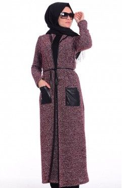 Sfm Hirka Yelek Giyim Hirkalar Kazak Elbise