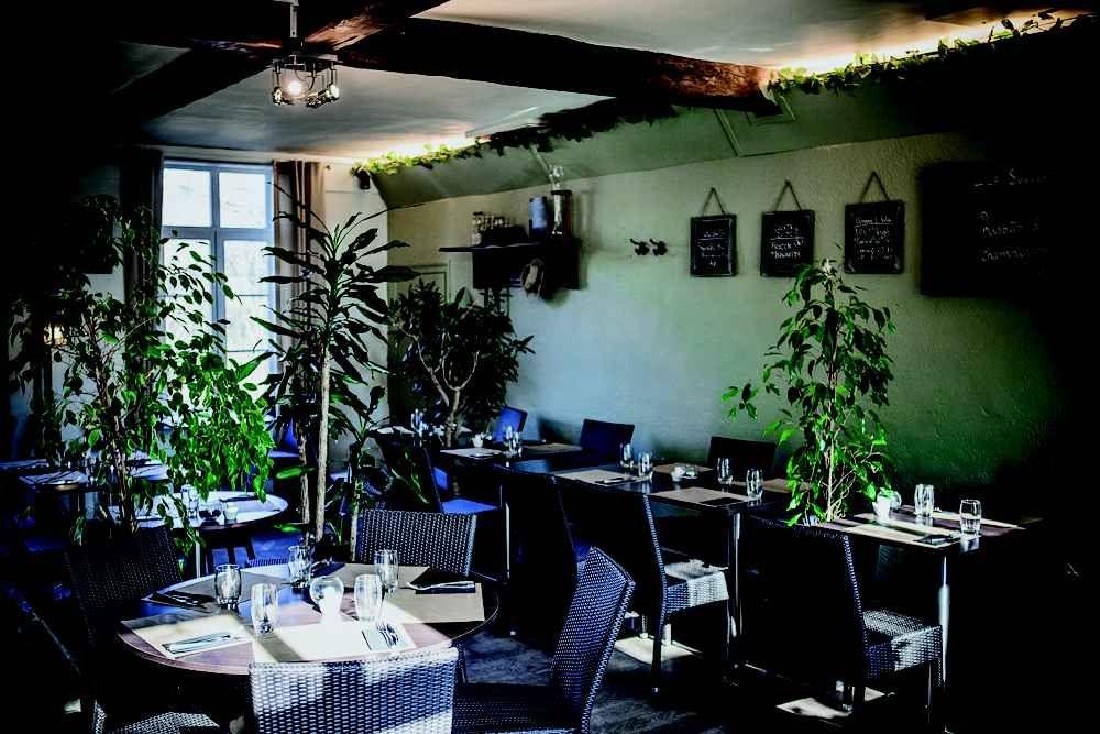 Le Petit Jardin, Villeneuve-d\'Ascq | Restaurateurs | Pinterest ...