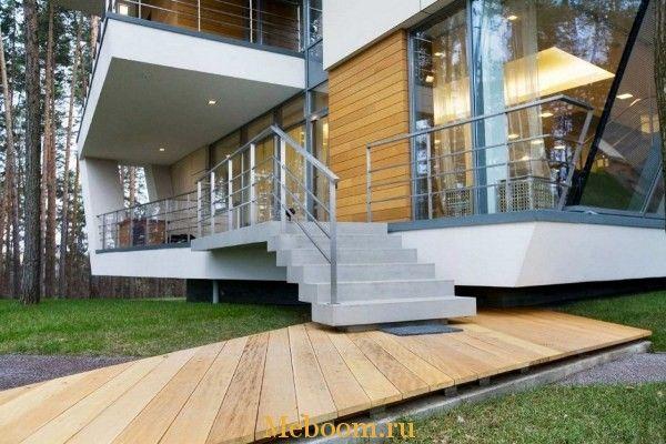 Дизайн дома в подмосковье « Мебель для Вашего дома