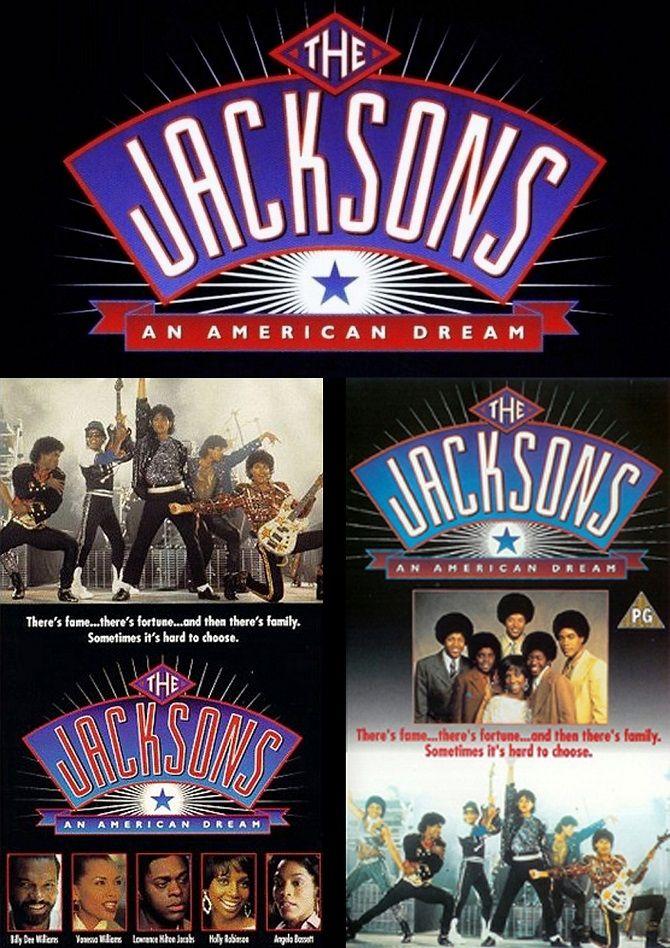 Ein Amerikanischer Traum Michael Jackson