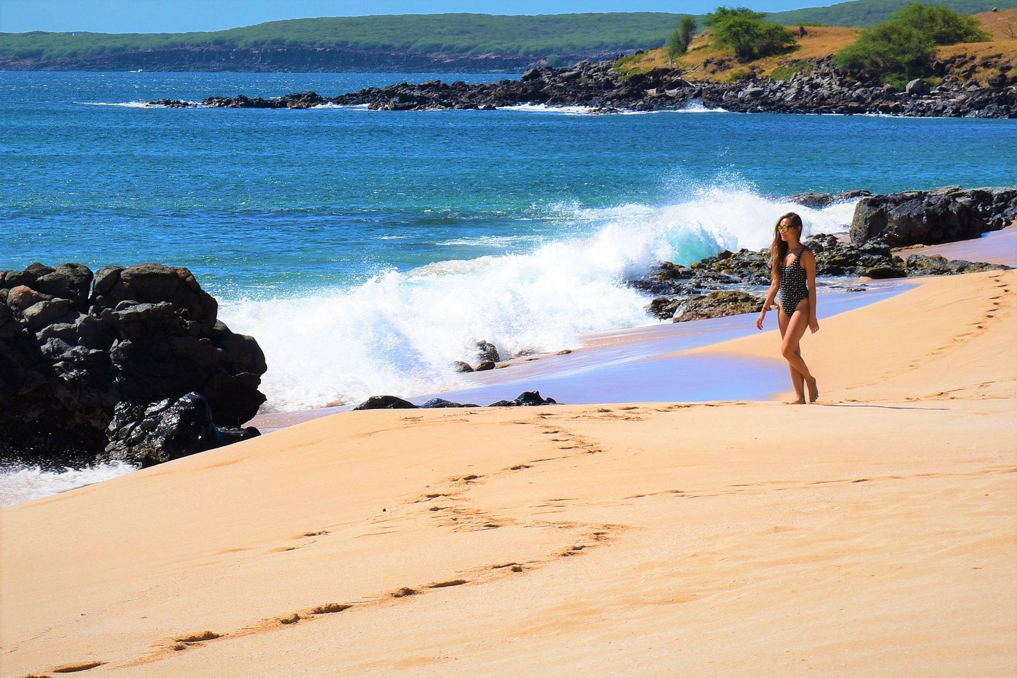 That perfect beach day #vacationmode #motherhoodunplugged