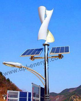 Domestic Vertical Axis Wind Turbine Generator Home Use Buy Gunes Puhu