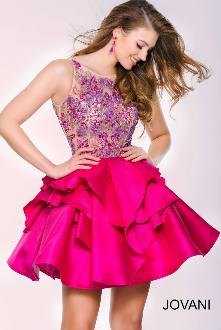Tales of graces f cocktail dress teens color dress pinterest