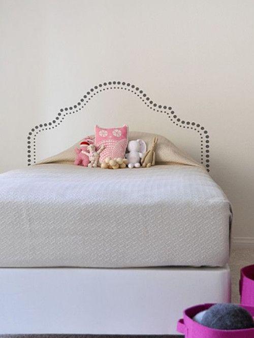 quieres el cabecero de cama perfecto insprate con nuestras sugerencias y preprate para crear tu propio cabecero pintado personalizado al mximo - Cabeceros Pintados