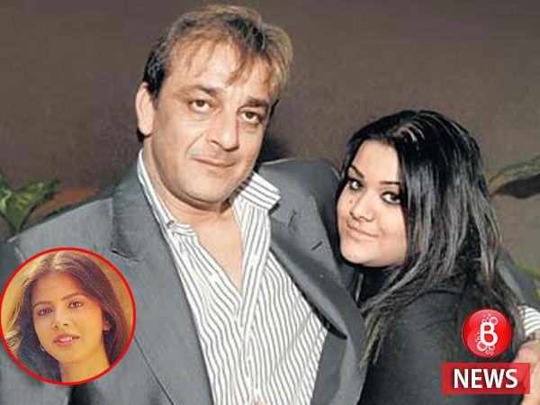 I wish heaven had a phone number, Trishala Dutt's heart ...
