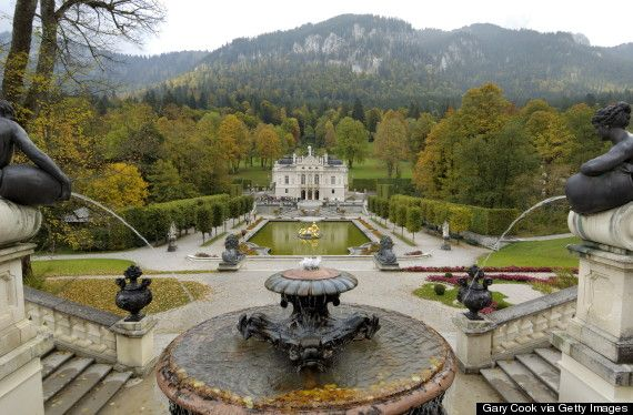 Meet The Road Trip Of Your Dreams Romantic Road European Road Trip Dream Vacations