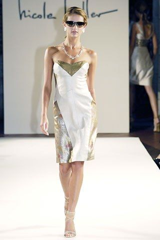 Nicole Miller Spring 2006 Ready-to-Wear Collection Photos - Vogue
