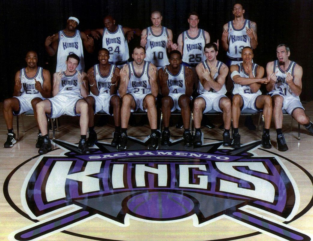 super popular a813c d27dd ... Sacramento Kings Baby ...