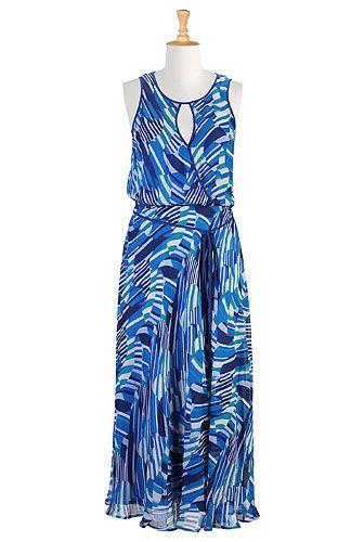 #makingtheworldcuter  eShakti - Shop Women's designer fashion dresses, tops  Size 0-26W  clothes