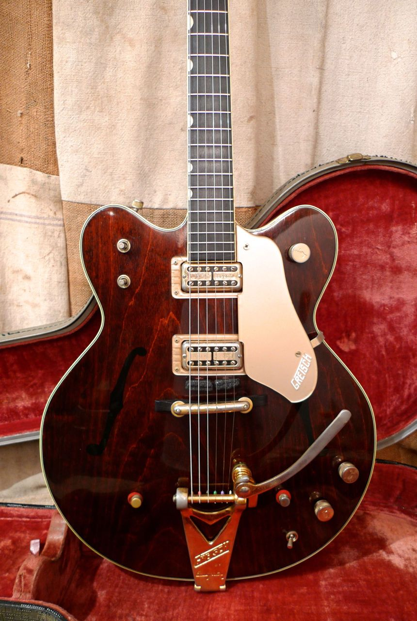 1962 Gretsch 6122 Chet Atkins Country Gentleman Gretsch Guitar