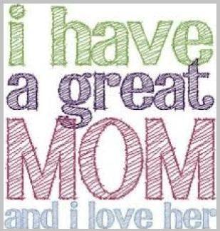 Whatsapp Dp For Group About Mom Photo Love My Mom Quotes Mom