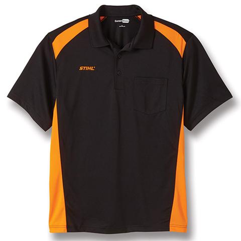 2af74aba338 Snag-Proof Pocket Polo Shirts - Springfield
