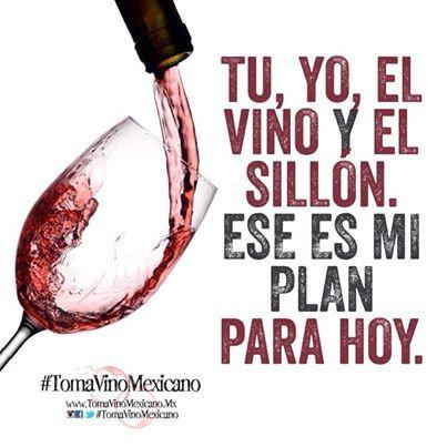 Vino Y Pareja Be Present Frases Graciosas Vinos Frases