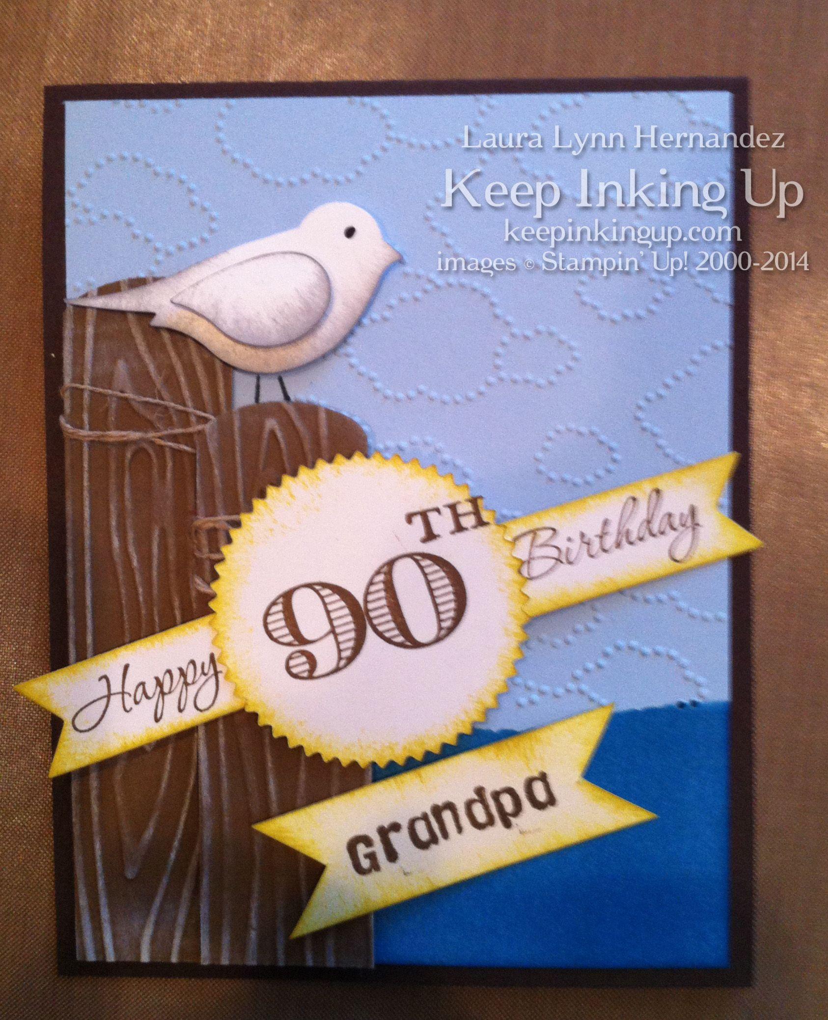 The 25+ Best Grandpa Birthday Cards Ideas On Pinterest