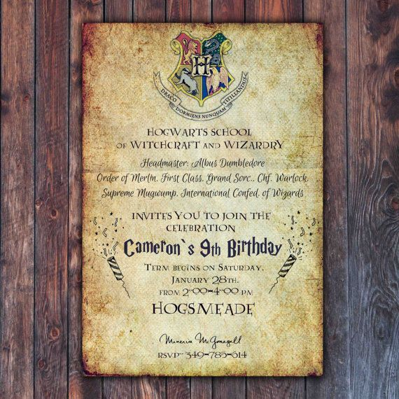 Birthday Invitations Instant Download Party Invitation