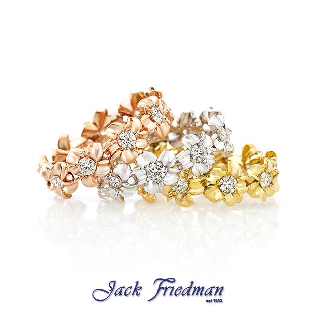 Palesa Collection stackable rings jackfrieman.co.za