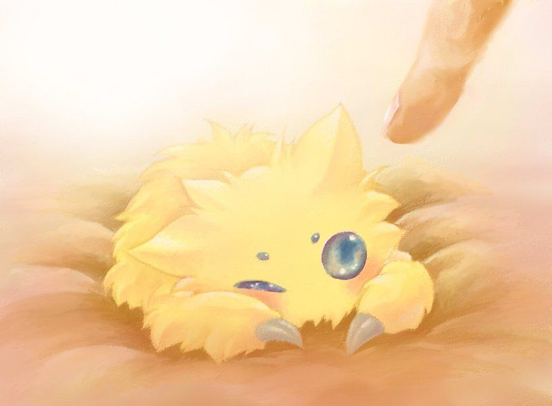 Joltik Pokemon Eeveelutions Pokemon Pictures Ghost Pokemon