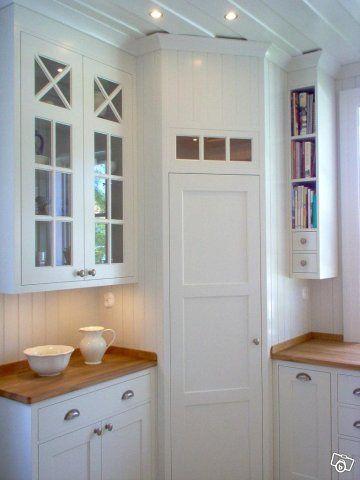 17 bästa bilder om Kök på Pinterest | Vita kök, Kök och Inredning