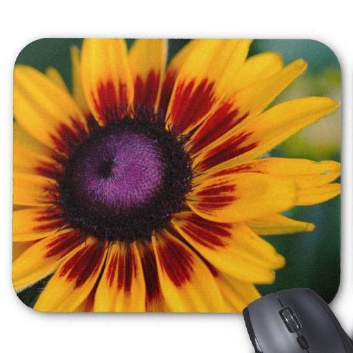 Summer Flower Mousepad