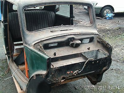 EBay Morris 8 Series E Classic Project Barn Find Restoration Classiccars Cars Ukdeals