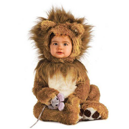 Free 2-day shipping on qualified orders over $35. Buy Lion Infant Jumpsuit Halloween  sc 1 st  Pinterest & Free 2-day shipping on qualified orders over $35. Buy Lion Infant ...