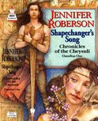 I find myself rereading the Cheysuli chronicles from Jennifer Roberson over and over. I highly recommend reading them.