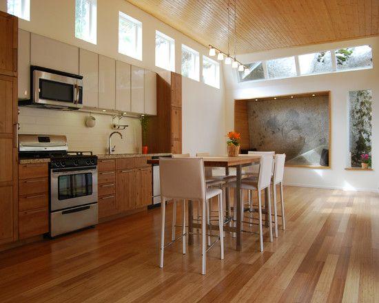 Magnífico Ideas De Cocina Houzz Imagen - Ideas para Decoración la ...
