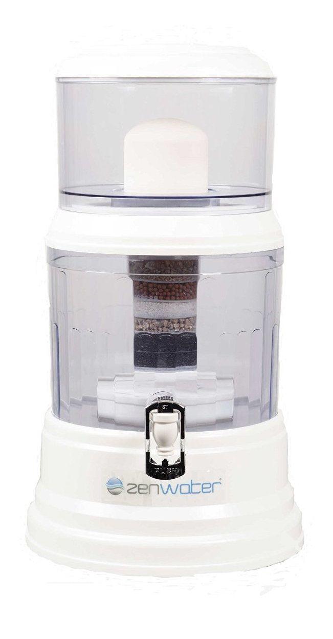 The 10 Best Countertop Water Filter Countertop Water Filter Filtered Water Dispenser Water Filter