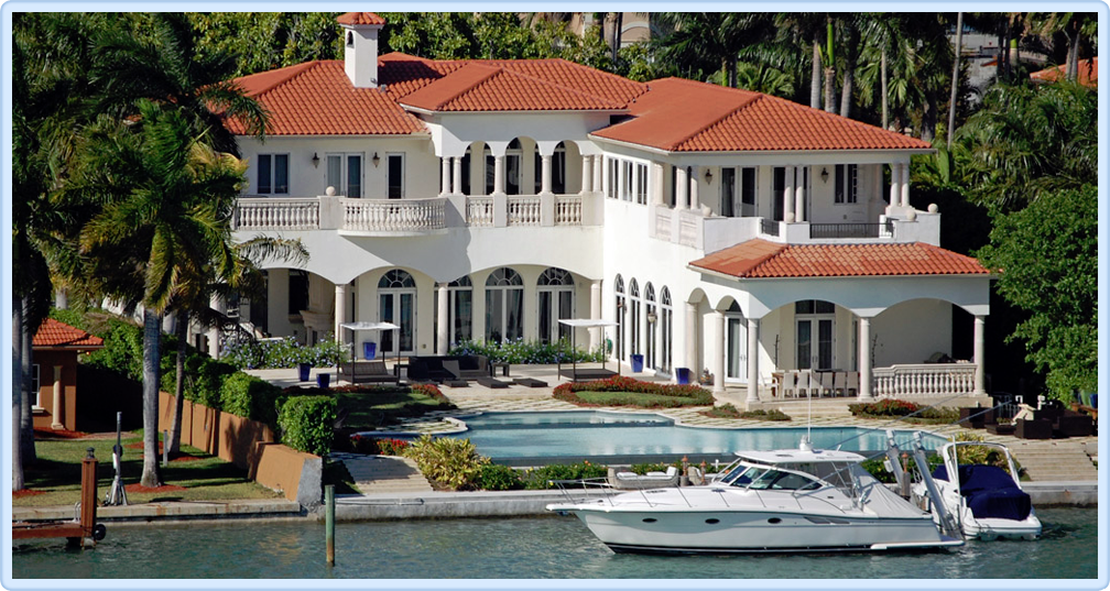 Waterfront Mansions For Sale Waterfront Homes For Sale Miami Lux