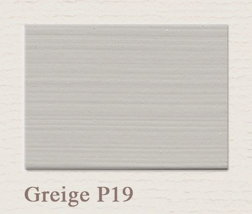 Greige P19 - Painting The Past