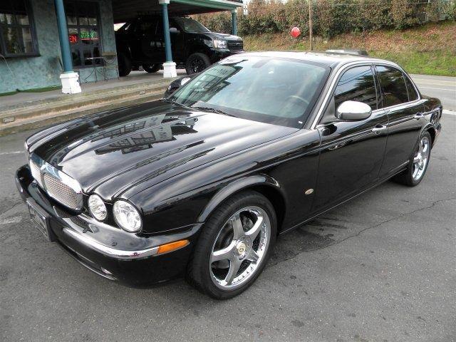 2007 Jaguar XJSeries XJ8 10,840 / 74K Miles Jaguar