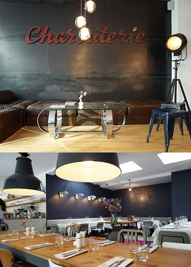 interior candy 39 theresa 39 restaurant in munich munich restaurants and restaurant bar. Black Bedroom Furniture Sets. Home Design Ideas