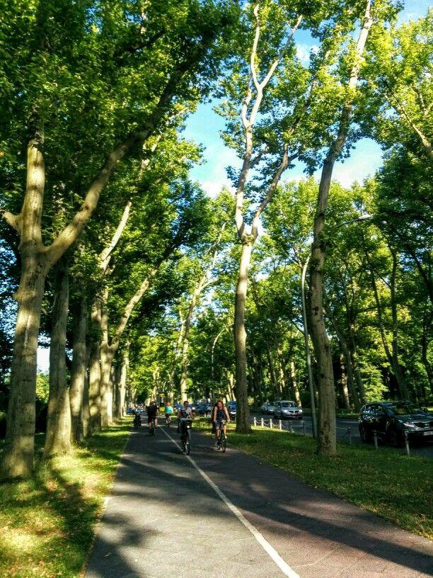 Treptower Park Http Www Visitberlin De En Spot Treptow Park