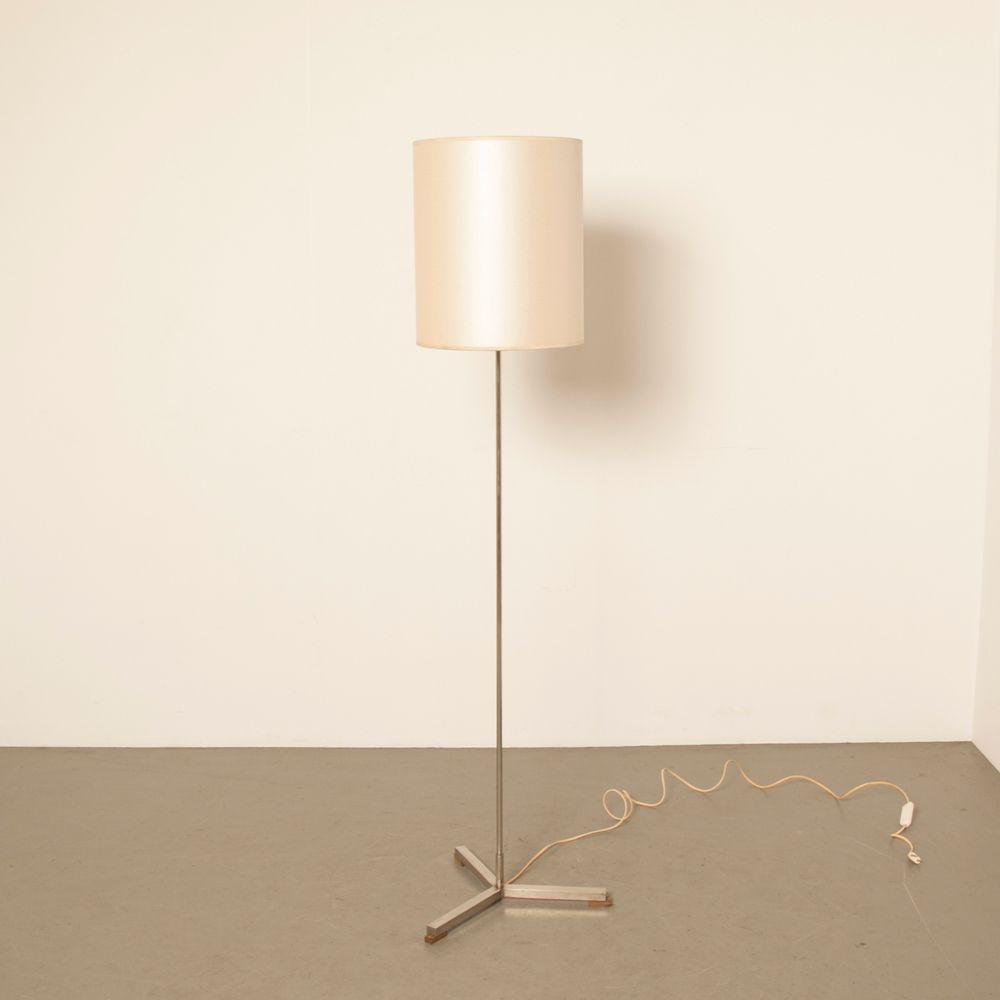 Moderne Stehlampe Led Stehlampe Dimmbar Schwarz Stehlampen